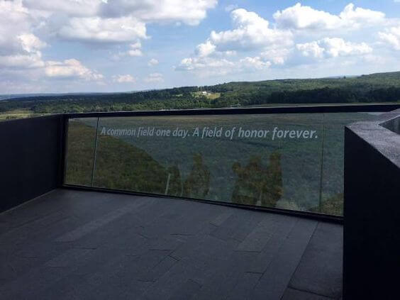 Remembering 9/11 and the Flight 93 Memorial