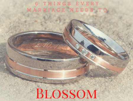 6 Things Every Relationship Needs