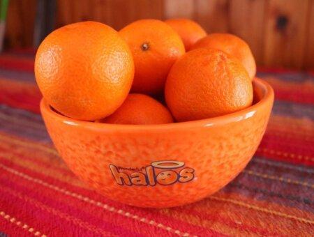 HALOS