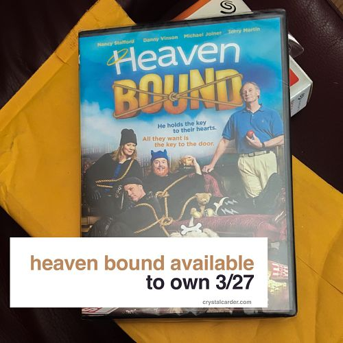 Heaven Bound from FishFlix Review
