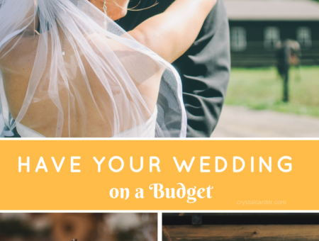 Have a Dream Wedding on a Budget