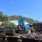 Ripley's Aquarium In Gatlinburg, Tennessee