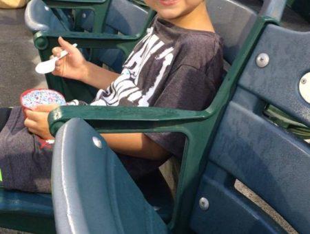 Altoona Curve Baseball Game