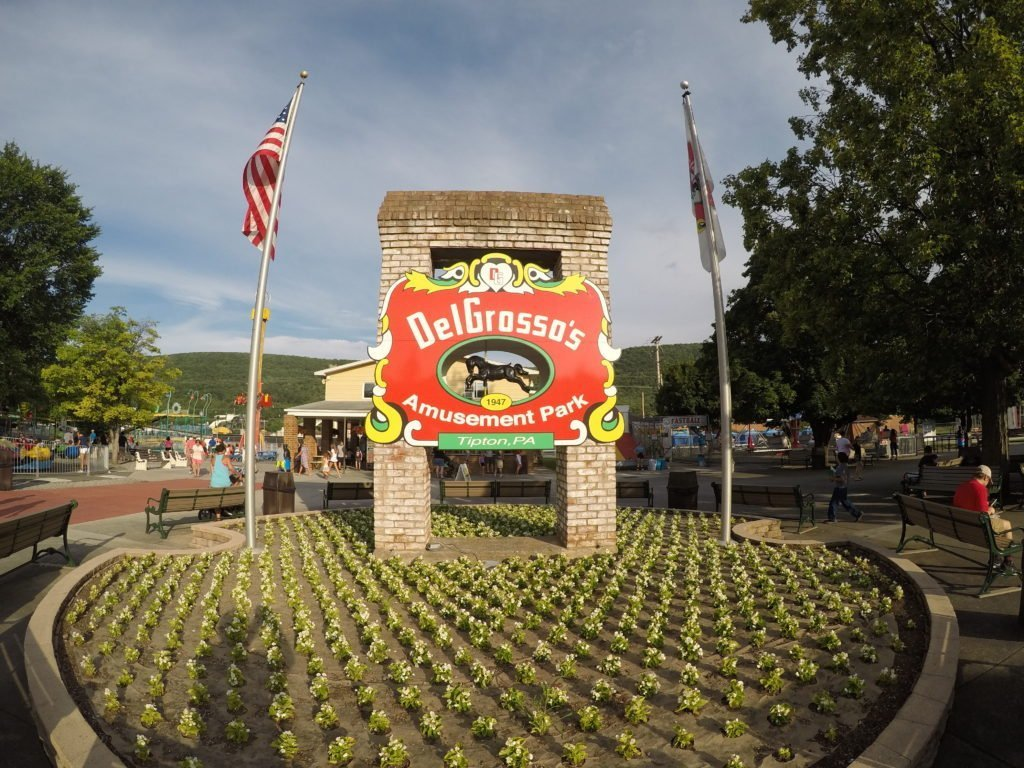 Delgrosso's Amusement Park, Fun for The Whole Family