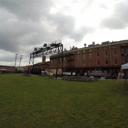 Railroaders Memorial Museum