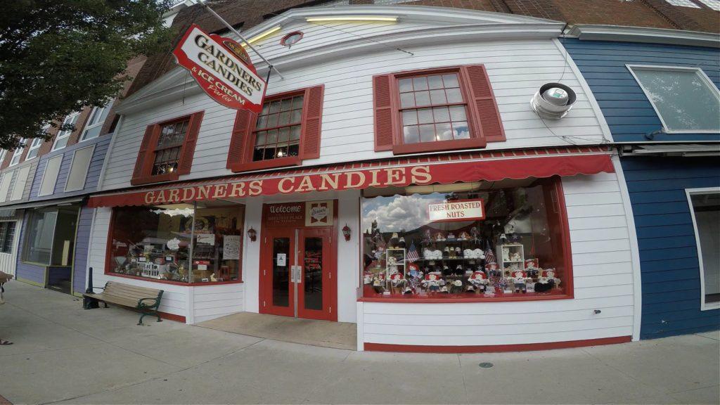 Gardner's Candies