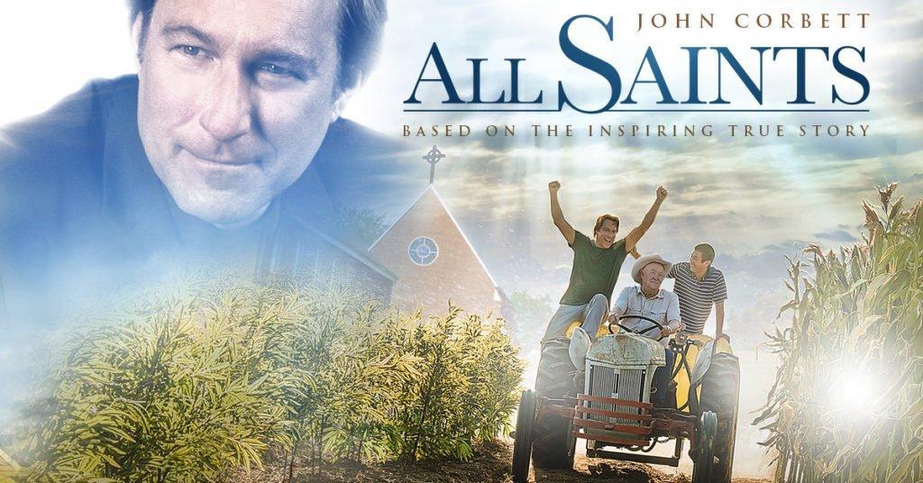 All Saints + Win 2 Fandango Movie Tickets