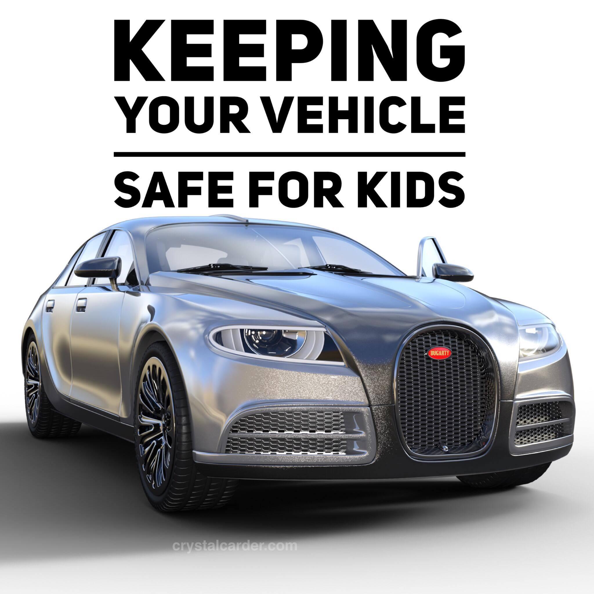 #ad Safe Vehicle Kids