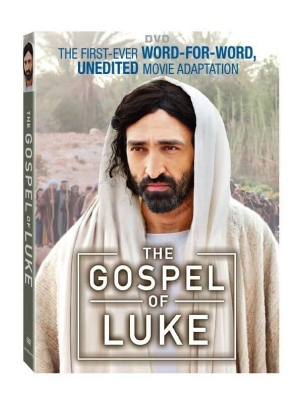 The Gospel of Luke, Lionsgate