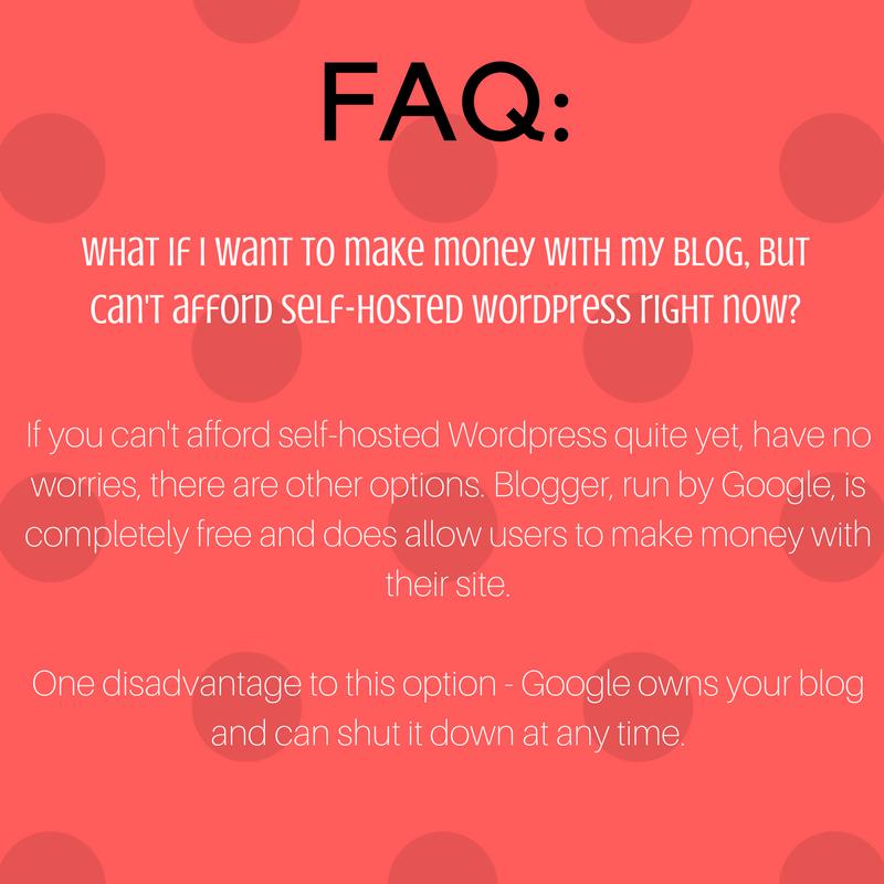 BLOGGING FAQ 2