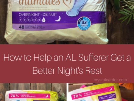 ad How to Help an AL Sufferer Get a Better Night's Rest