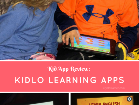 Kidlo Learning Apps Kid app review