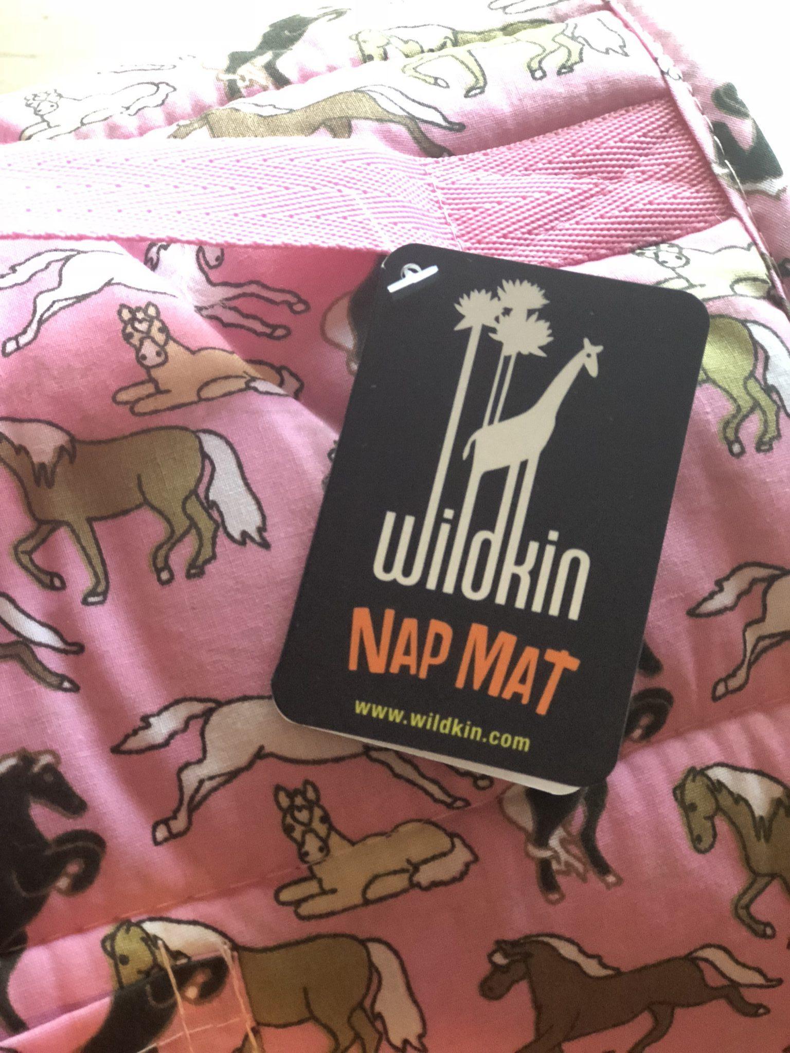 Wildkin Nap Mat