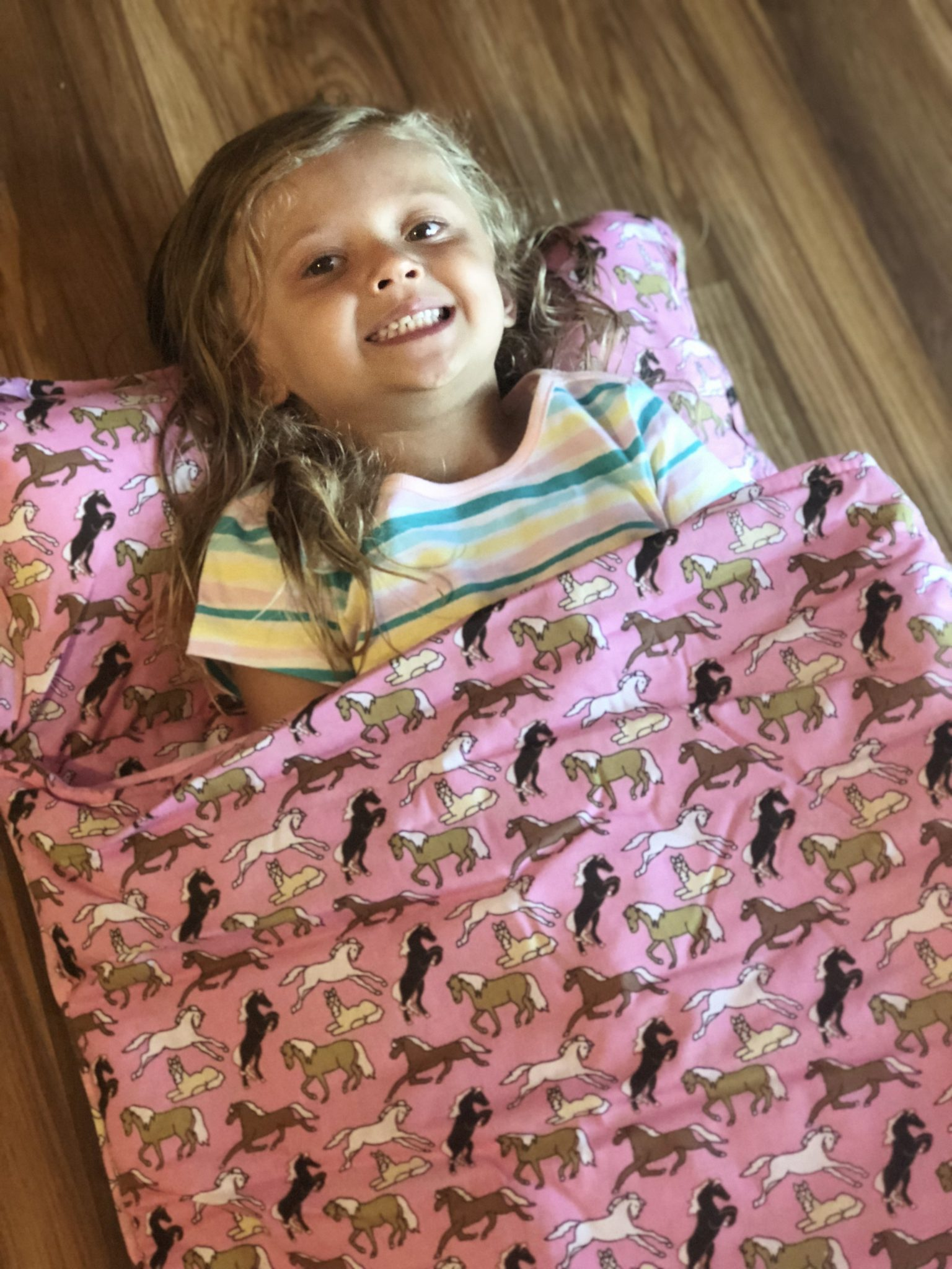 choosing the perfect nap mat comfort