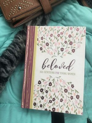Beloved 365 Devotions for Young Women Book Review
