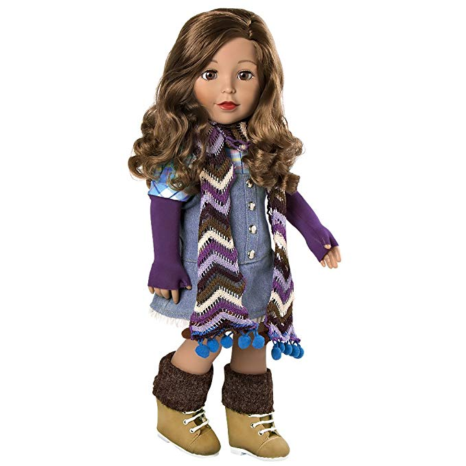 Select Dolls 30% Off Today Only!