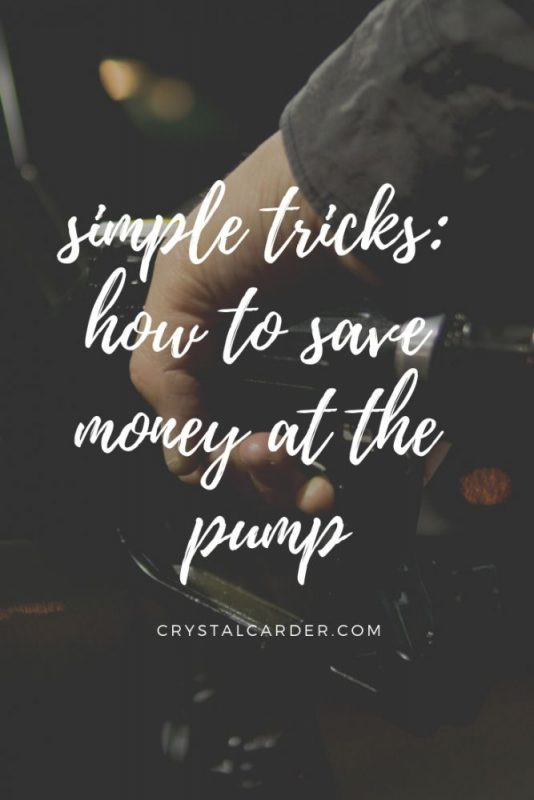 Simple Tricks: Best Ways to Save Money on Gas