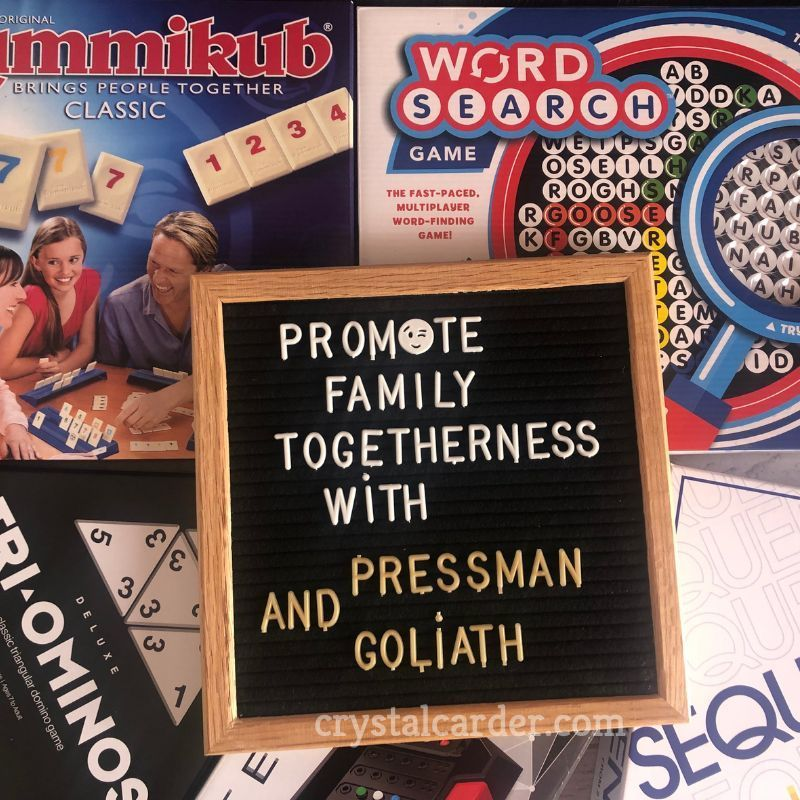 How to Promote Quality Time With Family